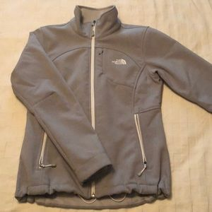 NORTHFACE WINDWALL COAT